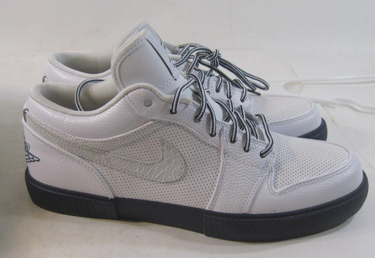 Nike Air Jordan Retro V.1Casual schuhe 481177 107 Größe 8