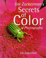 Jim Zuckerman's Secrets of Color in Photography