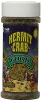 Fmr Hermit Crab Food 4oz Free Shipping