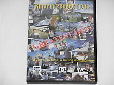 Kingpin Produktion - Greatest Hits - 2xDVD