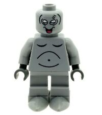 Custom Minifigure Roger Smith (Alien) From American Dad Printed on LEGO parts