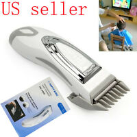 Professional Electric Men Hair Clipper Trimmer Removal Shaver