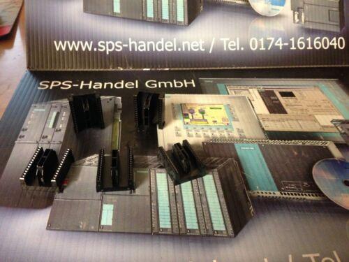 6ES7390-0AA00-0AA0 720 2001-01 Rückwandbus PC-GF 20 S7-300