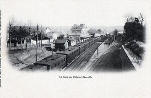 CPA-69-LA-GARE-DE-VILLEVERT-NEUVILLE-dos-non-divise