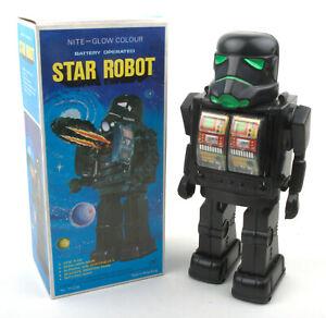 CDI-Hong-Kong-Plastic-Battery-Op-Nite-Glow-Stormtrooper-Star-Robot-BOXED
