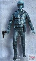 "Terminator Collection Series 3 T-1000 Liquid Nitrogen 7"" Action Figure - 0634482421826 Toys"