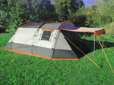 3 Berth Tent 3 Man Quick Erect Tent 3 Man Festival Tent C&ing Tent With Canopy & Khyam Highlander 3 Berth Quick Erect Camping Tent (k110032) | eBay