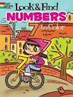 Look & Find Numbers to Color by Victoria Maderna (Paperback, 2014)