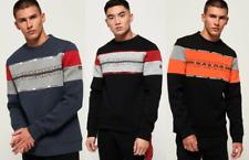 Superdry Herren Gym Tech Sweatshirts