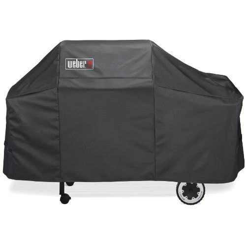 Premium Cover Fits Weber Genesis Silber Gold Gas Grills Heavy Duty Brand New