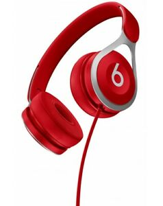Apple Beats Cuffie EP On-Ear Headphones - Red/Rosse, Nuovo, Originale, ML9C2ZM/A