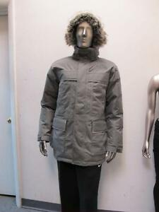 NEW MEN S NORTH FACE MCMURDO PARKA 11 CQL4A55 GRAPHITE GREY HTHR  caae3f9d2c81