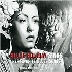 Billie Holiday - Sings Her Favourite Blues Songs (2006)