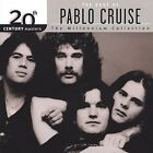 20th Century Masters: The Millennium Collection: Best of Pablo Cruise by Pablo Cruise (CD, May-2001, A&M (USA))