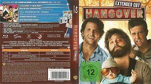BLURAY HANGOVER EXTENDET CUT 2 FILMFASSUNGEN KINOFASSUNG 100 MIN. EXTENDET 108 - Wunstorf, Deutschland - BLURAY HANGOVER EXTENDET CUT 2 FILMFASSUNGEN KINOFASSUNG 100 MIN. EXTENDET 108 - Wunstorf, Deutschland