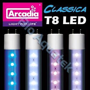 arcadia classica t8 led l light waterproof ip67 convert fluorescent t8 ebay
