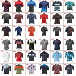 2019-New-cycling-jersey-men-bike-clothes-short-sleeve-MTB-shirt-bicycle-tops-X45