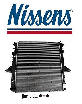 LR021777 Radiator Nissens 64320A