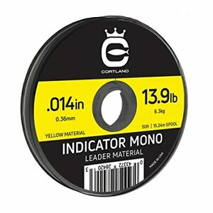White Yellow in all sizes CORTLAND INDICATOR MONO Yellow//Red