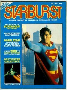 Starburst-5-1978-Dark-Star-poster-John-Carpenter-interview-Trumbull-speaks