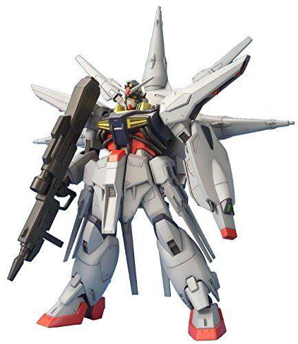 Gundam Seed Providence Gundam Gundam Gundam 1 100 Scale Model Kit by Bandai dd4339