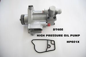 Details about HP021X HIGH PRESSURE OIL PUMP 175-230 HP - NAVISTAR DT466,  DT466E, 1842721C91