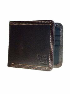 Nocona Mens Floral Whip Bifold