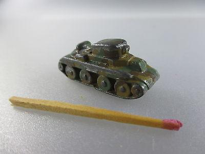 Beliebte Marke Wiking:wehrmachtsmodell Panzer Renault, Getarnt , 1:200 Scale (nr.18rk1) Wir Haben Lob Von Kunden Gewonnen