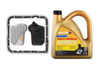 Ryco Transmission Kit Rtk3 With Oil For Holden Statesman Vs 4l60e Trans