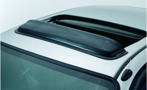 Wide Auto Ventshade 77003 Sunroof Wind Deflector Classic Style 35.5 in