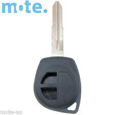 Suzuki APV 2008 2 Button Key Remote Replacement Case/Shell/Blank