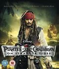 Pirates of The Caribbean on Stranger Tides 8717418332877 With Johnny Depp