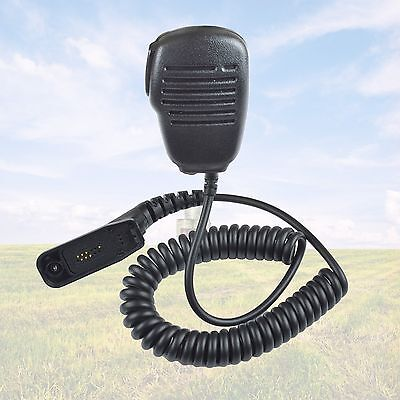 Speaker Microphone For Motorola APX4000 APX6000 APX6500 APX7000 Radio