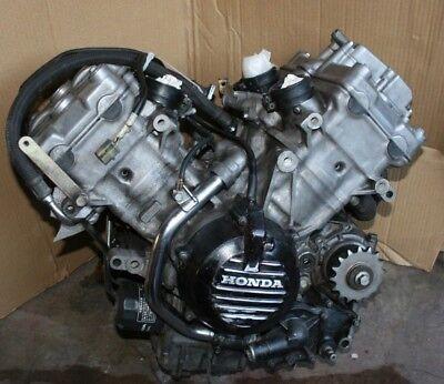 vfr 750 motor