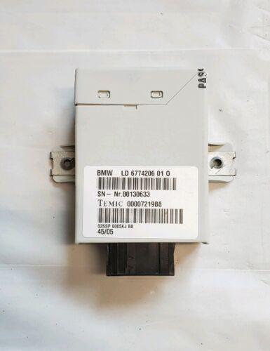 06-08 BMW E90 325i 328i 330i CRUISE CONTROL MODULE UNIT COMPUTER OEM