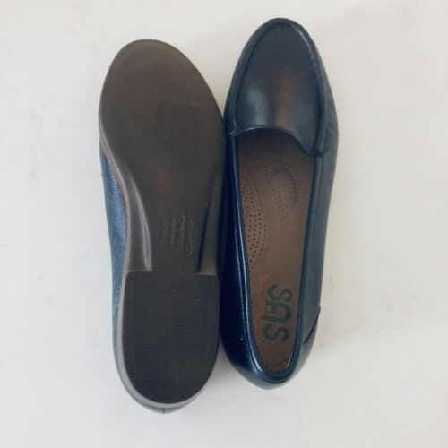 5 Box Without New Shoes 10 Leather Sas Brand antqHqA