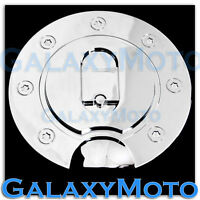 07-13 Ford Expediton Triple Chrome Plated ABS Gas Fuel Door Cover