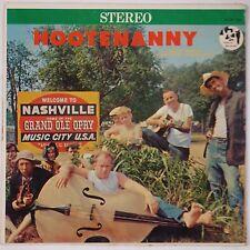 TOMMY SCOTT HOLLYWOOD HILLBILLIES: Rare Rockabilly Country Bopper FAMILY lp mp3