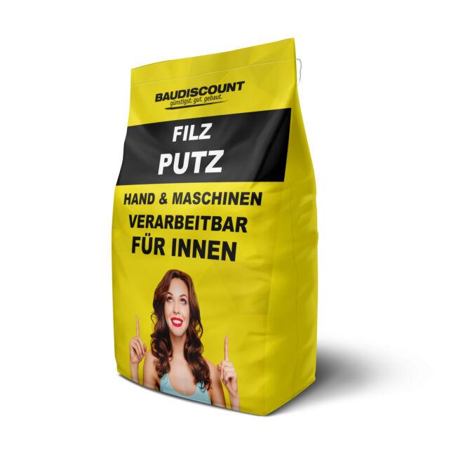 0 40eur kg 25kg FP Filzputz Kalk zement Putz Zementputz