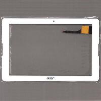 "Acer Iconia One B3-A20 10"" Quad Core 32GB Tab Digitizer De Rechage Écran Tactile"