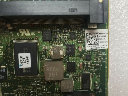 DELL PERC H700 6Gb//s RAID CONTROLLER for POWEREDGE R510 R610 OXXFVX 512M Cache