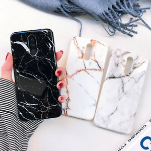 Case-For-Huawei-P30-Mate-20-Lite-Pro-Marble-Shockproof-Silicone-Protective-Cover