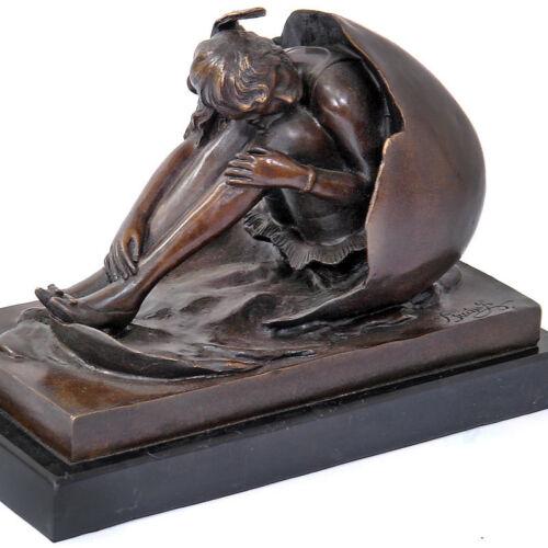ART DECO FIGUR (1925) VIENNA BRONZE 'CHOLESTEROL' EROTIKA BRONZE nach B. ZACH
