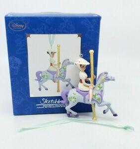 Disney-Sketchbook-Mary-Poppins-Christmas-Ornament-with-Box