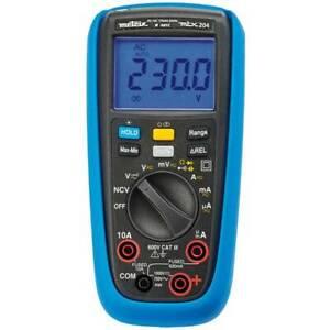 Metrix-mtx-204-multimetro-portatile-digitale-display-grafico-cat-iii-600-v