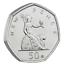 Rare-50p-Coins-Kew-Gardens-WWF-EU-Gruffalo-SNOWMAN-Sherlock-Holmes-HAWKING thumbnail 109