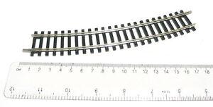Hornby-R606-Second-Radius-Curve-Track-Pieces-Standard-Single-OO-Gauge-1-76-Scale