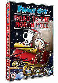 Family-Guy-Road-To-The-North-Pole-DVD-2011-Christmas-Special
