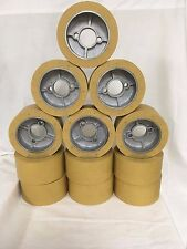 Rubber Power Feeder Roller Wheels Ro 12 Set Of 12 For Most 1hp Feeders