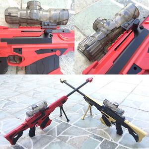 Image is loading New-Mini-Nerf-Guns-Pneumatic-Gun-Desert-Eagle-
